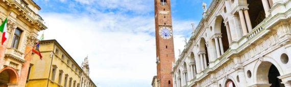 NCC Milano Vicenza